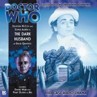 Doctor Who The Monthly Adventures 106: The Dark Husband - Audio CD